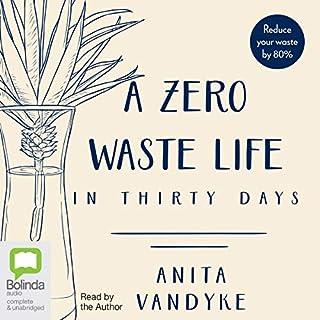 『A Zero Waste Life』のカバーアート