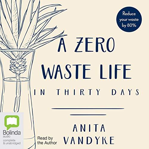 Page de couverture de A Zero Waste Life