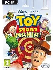 Pc Disney Toy Story Mania Oyuncak Hikayesi Cilgin - DISNEY