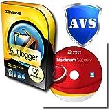 Trend Micro Maximum Security 2021 & Zemana AntiLogger - 1-Year / 3-PC - Bundle