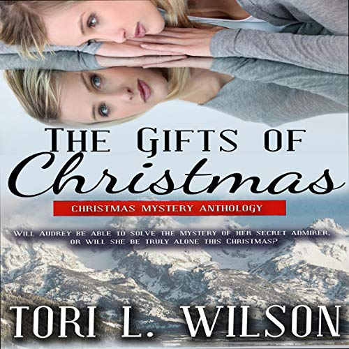 The Gifts of Christmas cover art
