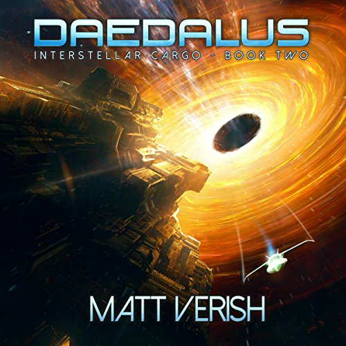 Daedalus cover art