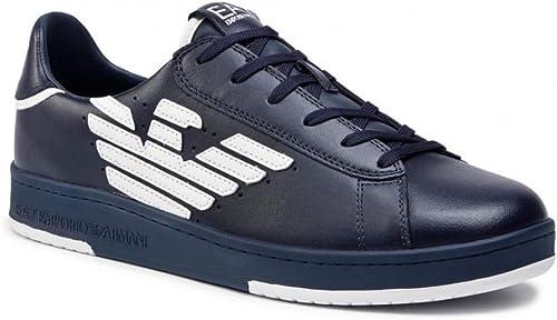 Emporio armani ea7  scarpe sneakers uomo 22754_3-35,4-2