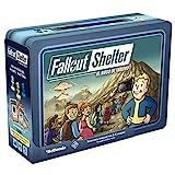 Fantasy Flight Games- Fallout Shelter, Color (ZX06ES)