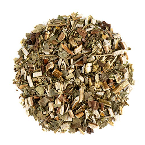 Goldenrute Tee Kraut Bio - Goldrutentee - Goldrutenkraut - Solidago Tee 100g