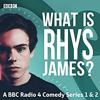 What Is Rhys James? - Complete Series 1 & 2