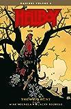 Hellboy Omnibus Volume 3: The Wild Hunt (Hellboy Omnibus: the Wild Hunt) - Mike Mignola