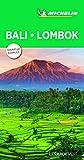 Guide Vert Bali, Lombok Michelin