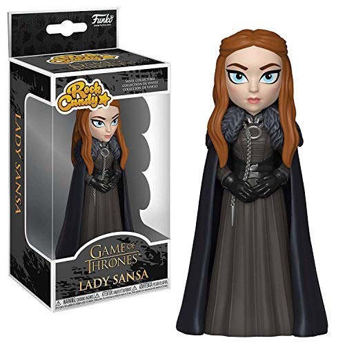 Rock Candy: Juego de tronos: Lady Sansa