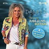 Songtexte von Daniela Alfinito - Die große Jubiläums-Edition
