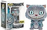 Funko–178–Pop–Disney–Alice in Wonderland–Cheshire Cat Flocked...