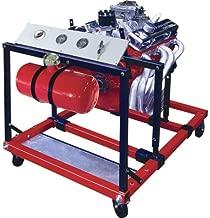 Larin Mets-1 Mobile Engine Testing Station