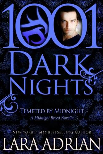 Tempted by Midnight: A Midnight Breed Novella (1001 Dark Nights) (English Edition)