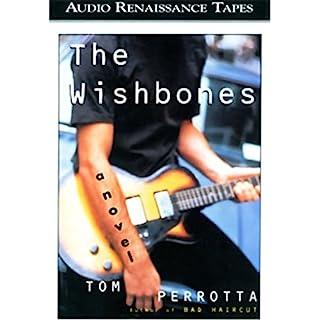 The Wishbones cover art