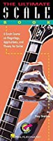 The Ultimate Scale Book by Troy Stetina(1999-08-01)