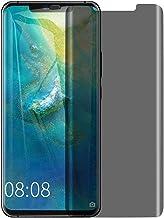 Premium Privacy Screen Protector for Huawei Mate 30 Pro, Anti Spy Tempered Glass Film, 2 Pieces [Anti Glare] [Precise Cuto...