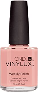 CND Nude Knickers #263, 0.5 Fl Oz
