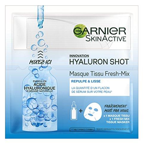 Garnier Skinactive Face S.ACT FRESH T.MASK S33G FR/NL