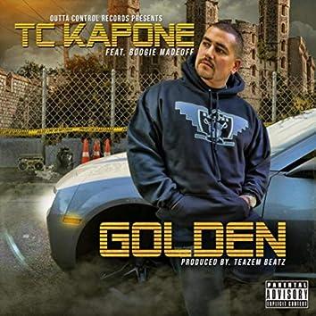 Golden (feat. Boogie Madeoff)