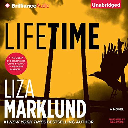 Lifetime Audiobook By Liza Marklund cover art