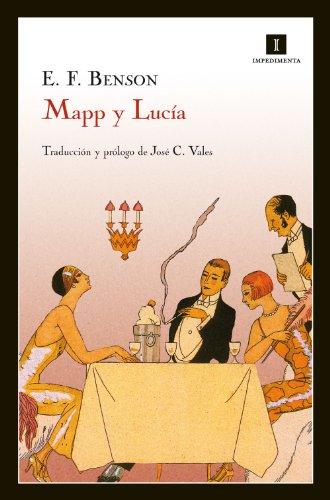 Mapp y Lucía, E. F. Benson