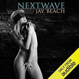 Nextwave audiobook cover art