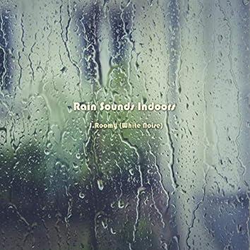 Rain Sounds Indoors
