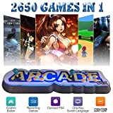 4000 in1パンドラボックス アーケードコントローラー筐体 クラシックゲーム基板 2プレーヤー GAMES-4251651