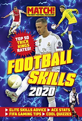 MATCH FOOTBALL SKILLS (2020) (Annual 2020)