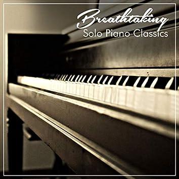 #12 Breathtaking Solo Piano Classics