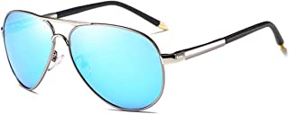 Gulfhorizon Polarized Sunglasses Fashionable Goggles Anti-UV400 Glasses