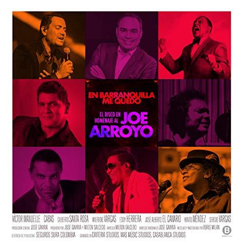 Por Ti No Moriré - Jose Alberto -El Canario-