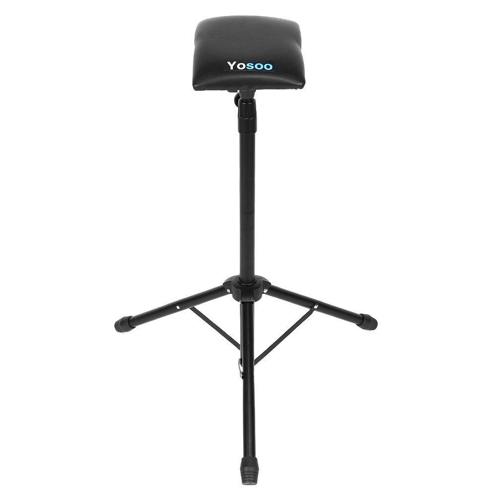 Tattoo Tripod Armrest Adjustable Sales results No. 1 Arm Black Gorgeous Stand Height