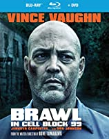 Brawl in Cell Block 99 [Blu-ray] [Import]