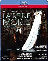 カデル・ベラルビ:バレエ《死せる女王》2幕[Blu-ray Disc]