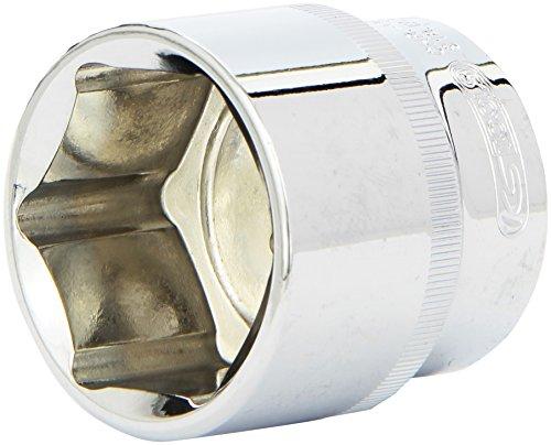 KS tools ölablassschraube extérieur 6 pans 19 mm, 14 x 1,5 m x 12 mm lot de 25 430.2136