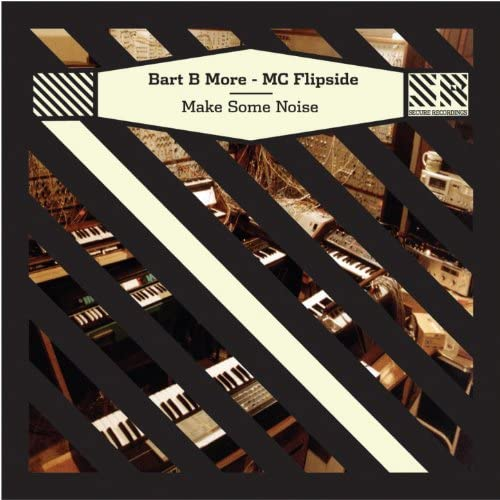 Bart B More feat. Mc Flipside