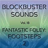 Footsteps Tennis Shoes Glass Debris Walk Slow 02 Foley Sound, Sounds, Effect, Effects [Clean]