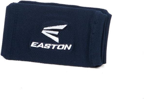 1-Pair Mpowered Baseball Cotton Wrist Bands