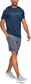 Under Armour Men's MK1 SS Wordmark TEES AND T-SHIRTS