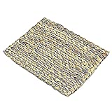 Rosewood Boredom Breaker, Naturals Small Animal Activity Toy Chill-n-Chew Mat
