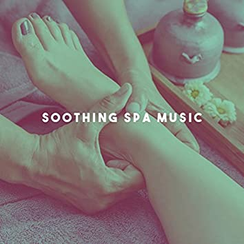 Soothing Spa Music