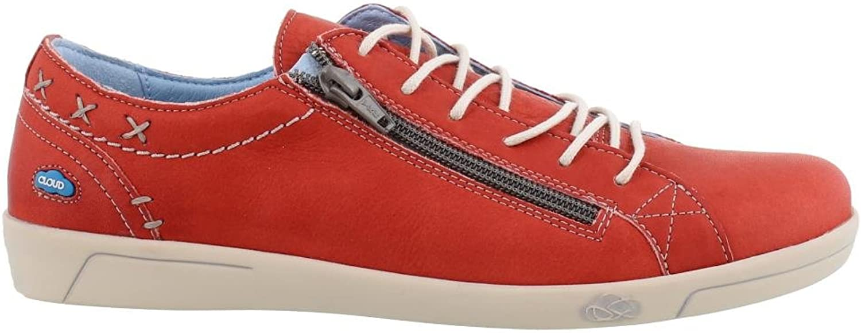 CLOUD Women's, Aika Lace up shoes