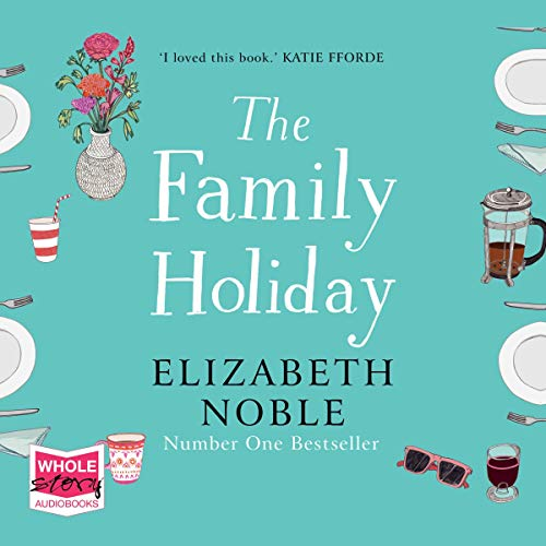 The Family Holiday cover art