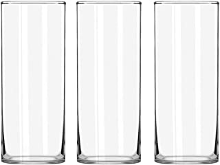 Best big clear glass vase Reviews