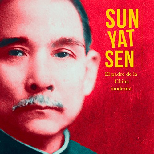 Sun Yat Sen audiobook cover art