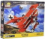 COBI Historical Collection Fokker DR.1 'Red Baron' Plane