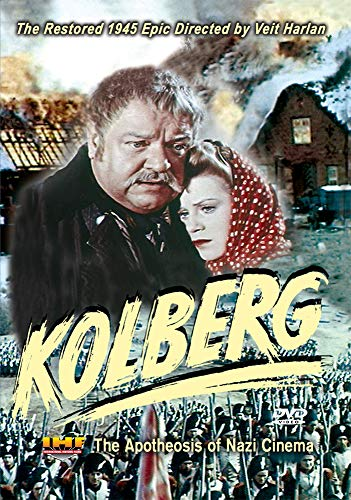 Kolberg: The Restored 1945 Epic Directed by Veit Harlan (DVD)