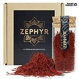 Zephyr Safran, 4 grammes safran en pistils, qualité supérieure