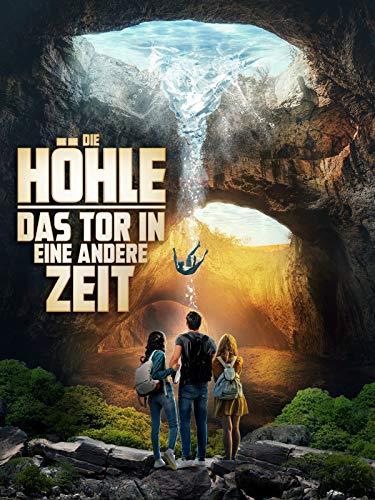 Die Höhle: Das Tor in eine andere Zeit [dt./OV]